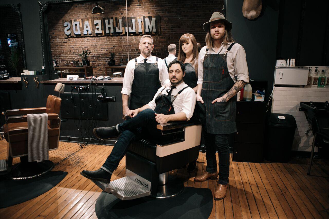 Careers At Millheads Millheads Barbershop